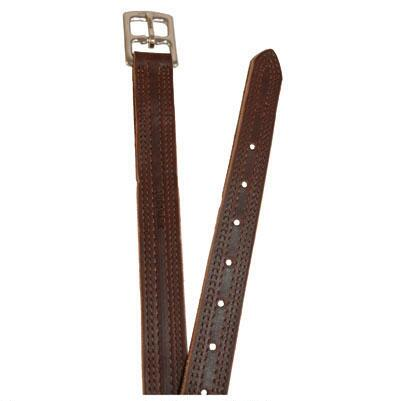 Stirrup Leathers 1in. X 42in.