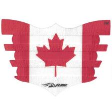 Flair Nasal Strip Canadian Flag Single Use - TB