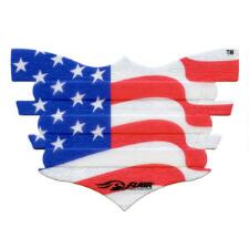 Flair Nasal Strips USA Flag Limited Edition 6 Pack - TB