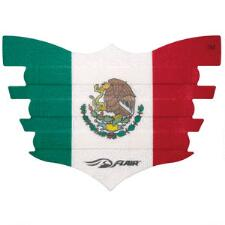 Flair Nasal Strips Mexican Flag Single - TB