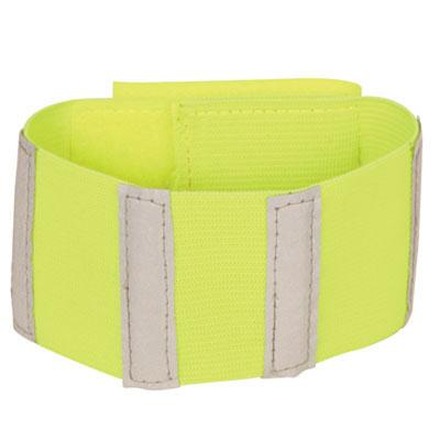 Roma Reflective Safety Bands 2 Pack