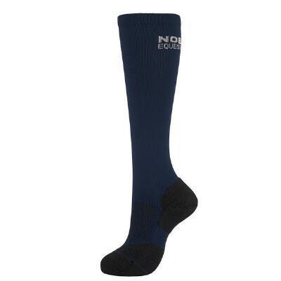 Noble Equestrian Perfect Fit Performance Boot Sock