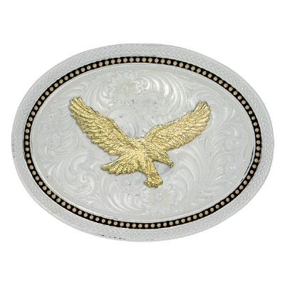 Classics Golden Eagle Belt Buckle