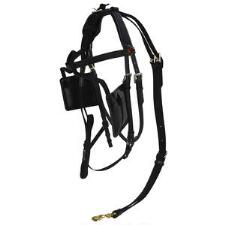 Xtreme Blind Bridle Synthetic
