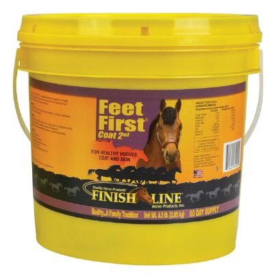 Finish Line Feet First 4.5 lb
