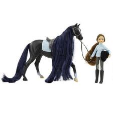 Breyer Freedom Jet & English Rider- Charlotte - TB