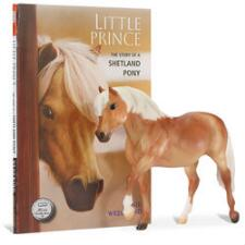 Breyer Little Prince Horse and Book Set - TB