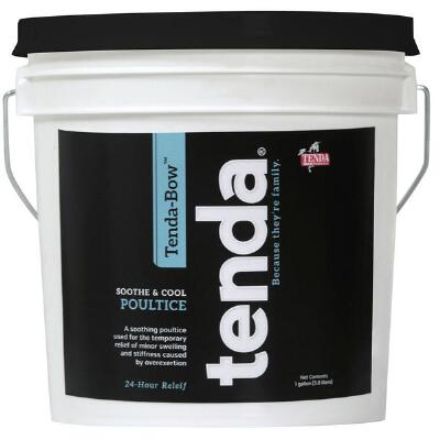 Tenda Bow Poultice Gallon
