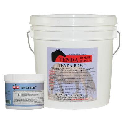 Tenda Bow Poultice 32 oz
