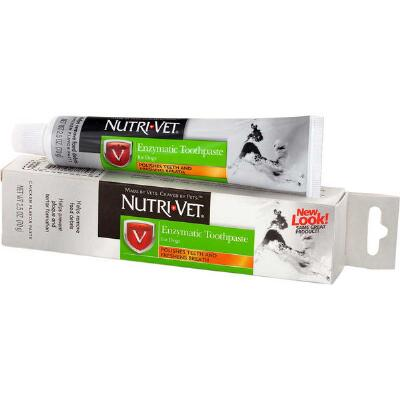 Nutri-Vet Toothpaste for Dogs 2.5 oz