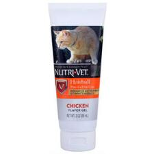 Hairball Feline Paw Gel 3oz