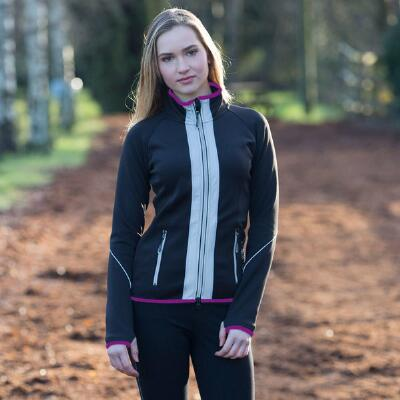FOAL Technical Ladies Jacket