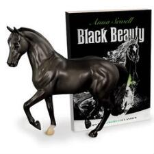 Breyer Classics Black Beauty Horse and Book Set - TB