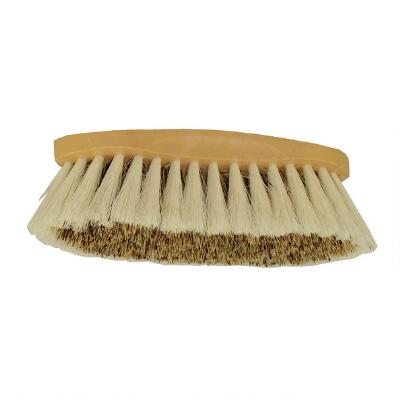 Decker Pecos Combo Bristle Brush