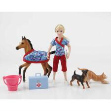 Breyer Classics Day at the Vet - TB