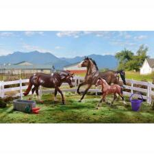 Breyer Classics Pony Power Set - TB