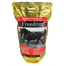 Freedom  For Tie Up - 4 Lb