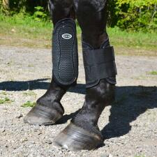 Country Pride Pro Mesh Sport Boots - TB