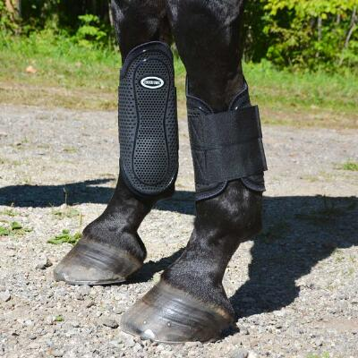 Country Pride Pro Mesh Sport Boots
