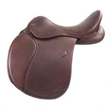 M Toulouse Sienna Platinum All Purpose Saddle - TB