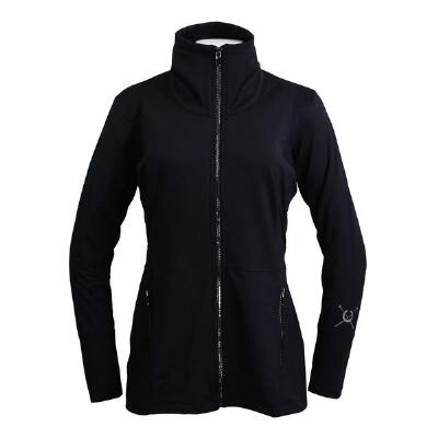 Chestnut Bay Active Rider Warm Up Jacket