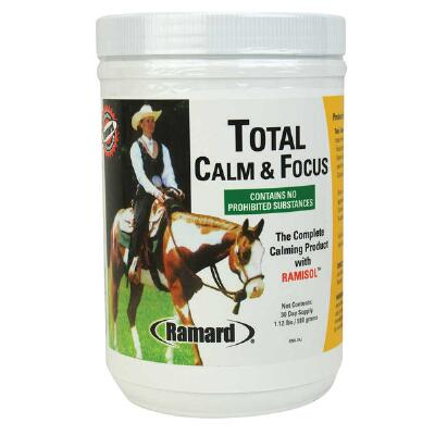Total Calm and Focus 30 Day