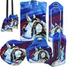 Art of Riding Rear View Bag Collection - TB
