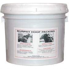 Murphys Hoof Packing 46 lb - TB