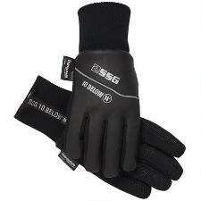 SSG Ten Below Thermal Waterproof Winter Riding Glove