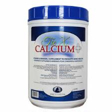 Strictly Equine Tie X Calcium Plus 5 lbs - TB