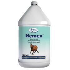 Omega Alpha Hemex Blood Builder Gallon - TB
