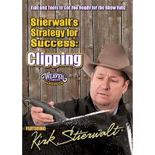 Weaver Stierwalts Strategy for Success Clippping DVD