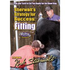 Weaver Stierwalts Strategy for Success Fitting DVD - TB