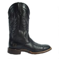 All Around Mens Western Boot
