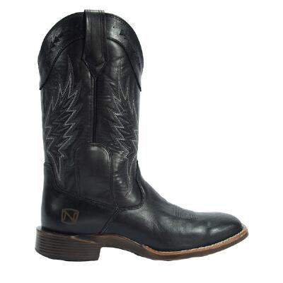 Noble Outfitters All Around Mens Western Boot