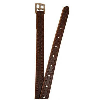 Stirrup Leathers .75 Inch  By  42 Inch