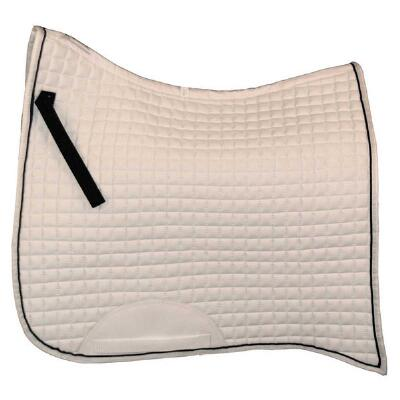 Swallow Tail Dressage Saddle Pad