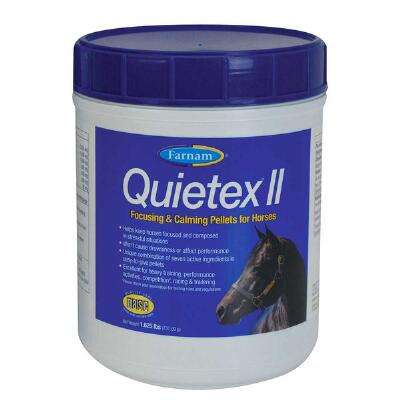 Quietex II Pellets 1.625 lb
