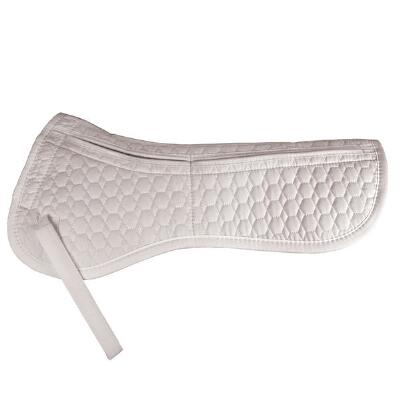 EA Mattes Correction Half Pad Quilted White