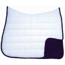 Roma Reversible Dressage Pad with Wither Relief  - TB