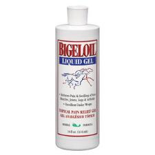 Absorbine Bigeloil Gel 14 oz - TB