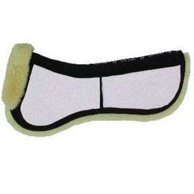 EA Mattes Poly Flex English Saddle Pad Shims