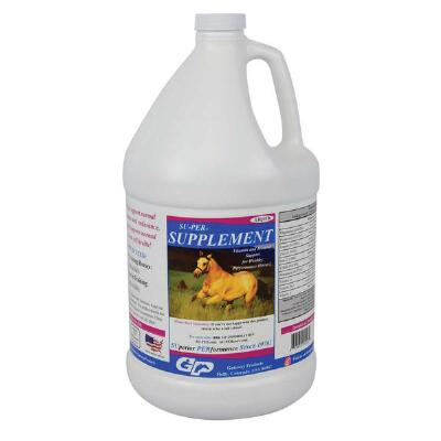 Su-per Supplement Gallon
