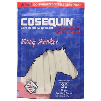 Cosequin Optimized With Msm Easy Packs 30 Count
