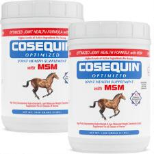 Cosequin Optimized With Msm 1400 G 2 Pack - TB