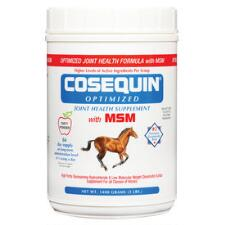 Cosequin Optimized With Msm 1400 gm - TB
