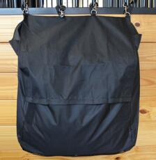 Stall Front Horsewear Bag - X-Large - TB