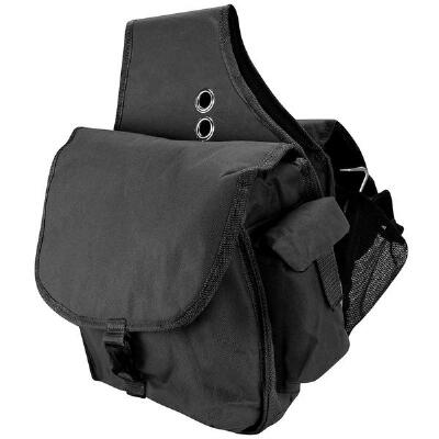 Saddle Bag Nylon Insulated