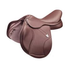 Bates Elevation DS+ Jump Saddle - TB