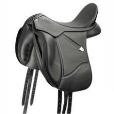 Bates Isabell Dressage Saddle - TB
